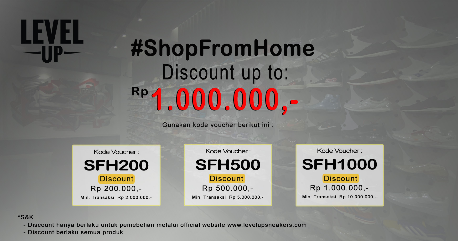 ShomFromHome