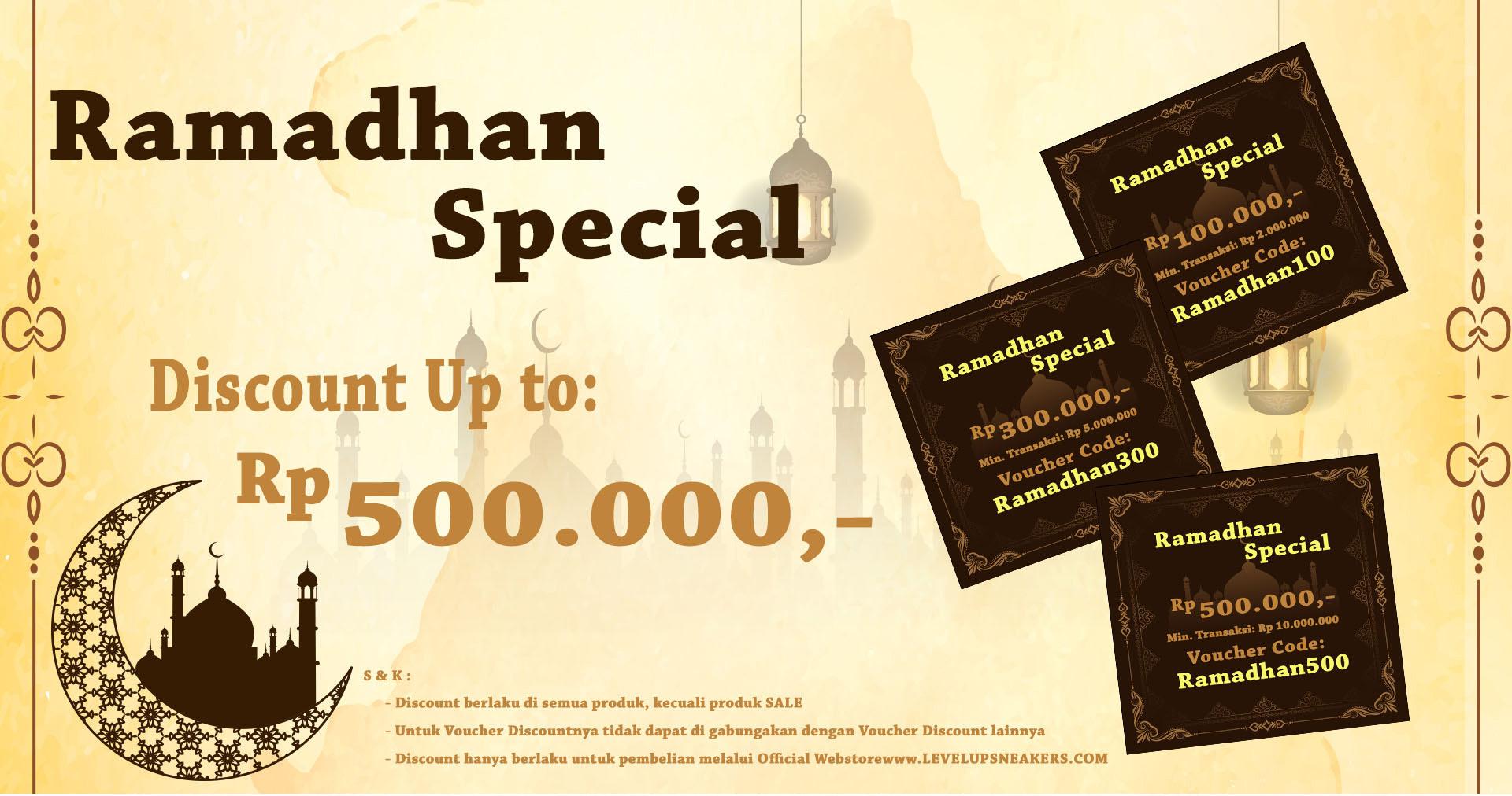 Ramadhan Special 2021