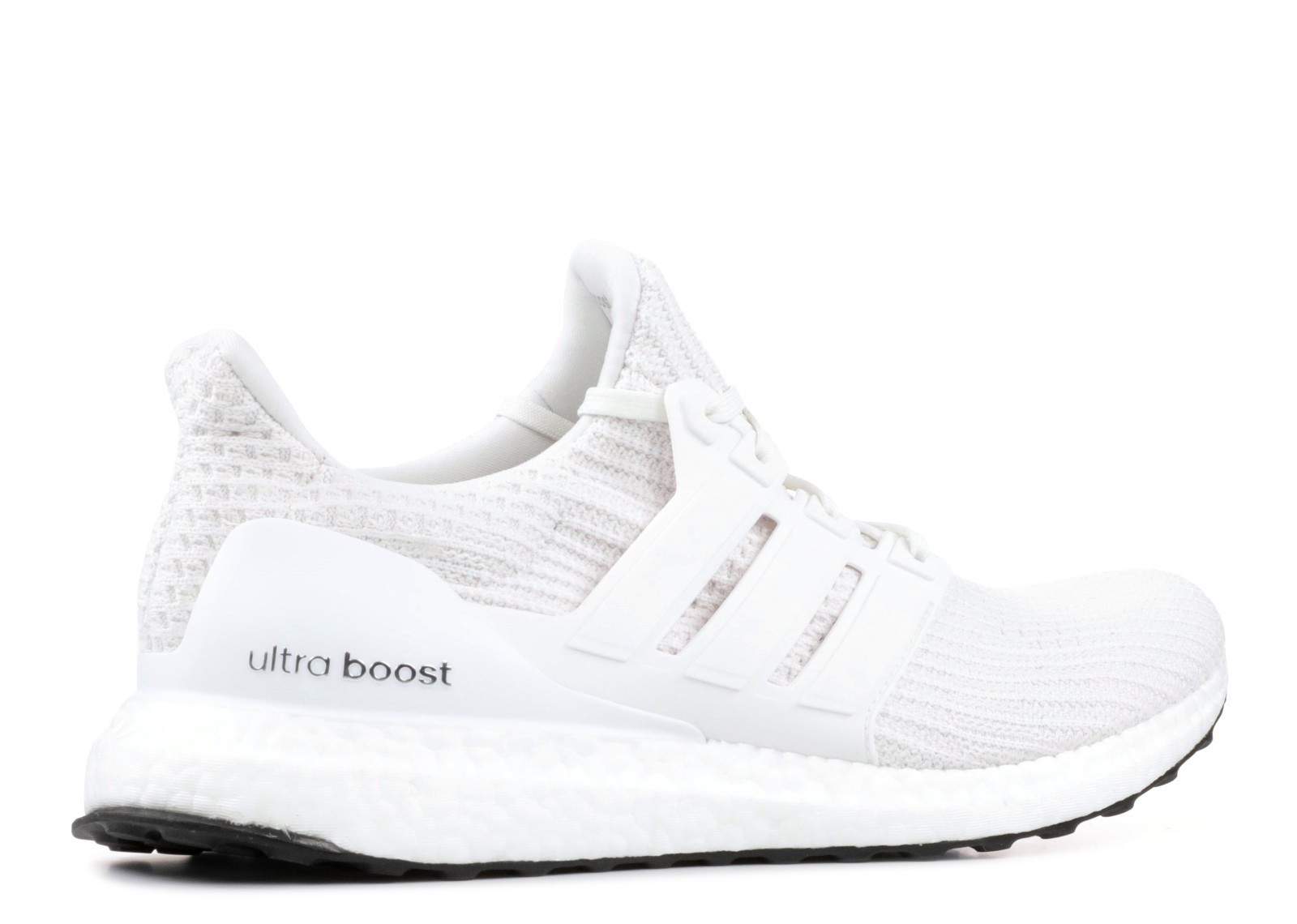 ULTRA BOOST 4.0 TRIPLE WHITE image 3