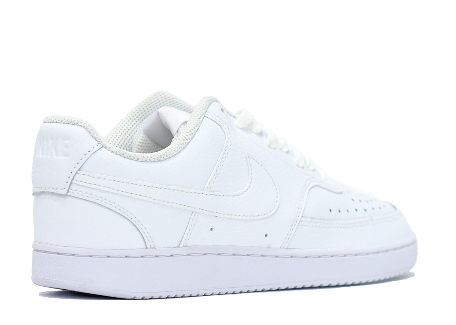 COURT VISION TRIPLE WHITE image 3