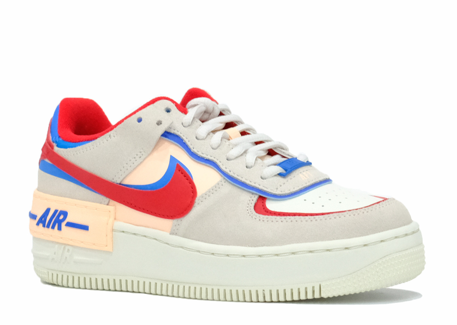 Air Force 1 Shadow University Rouge (W) image 3