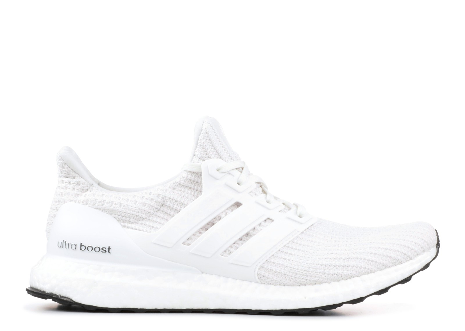 ULTRA BOOST 4.0 TRIPLE WHITE image 1