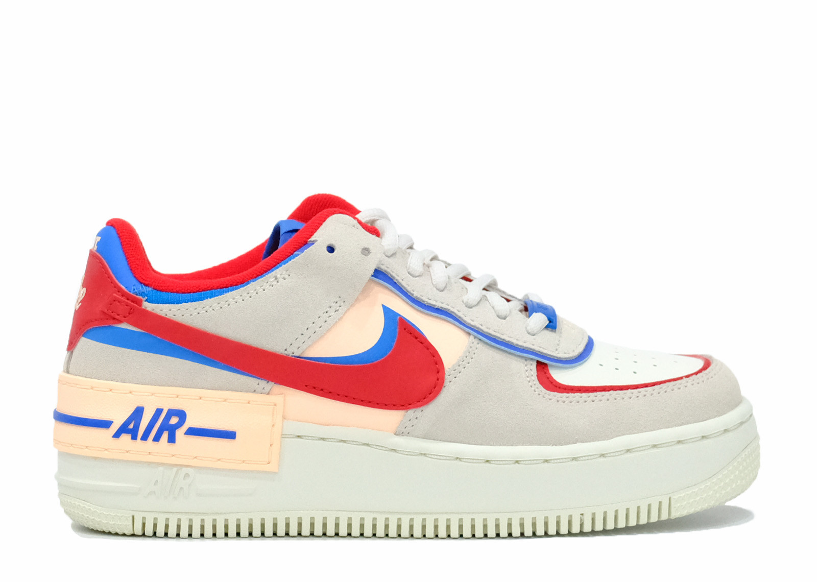 Air Force 1 Shadow University Rouge (W) image 1