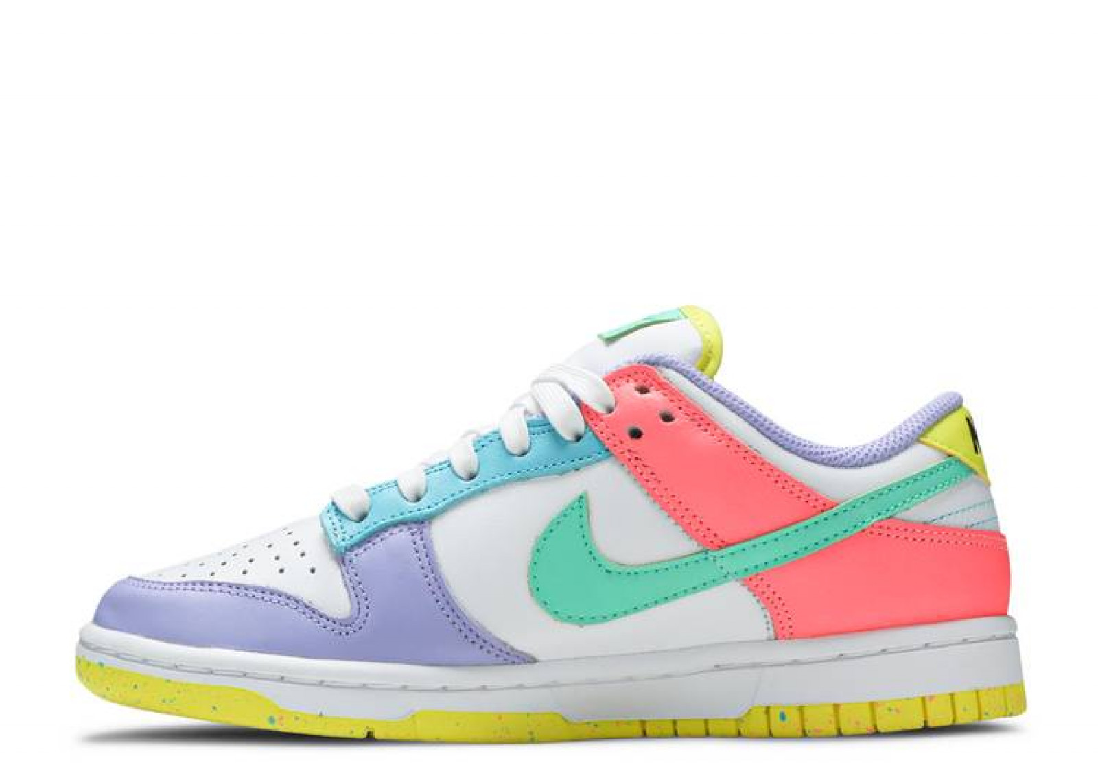 DUNK LOW EASTER CANDY (W) image 4