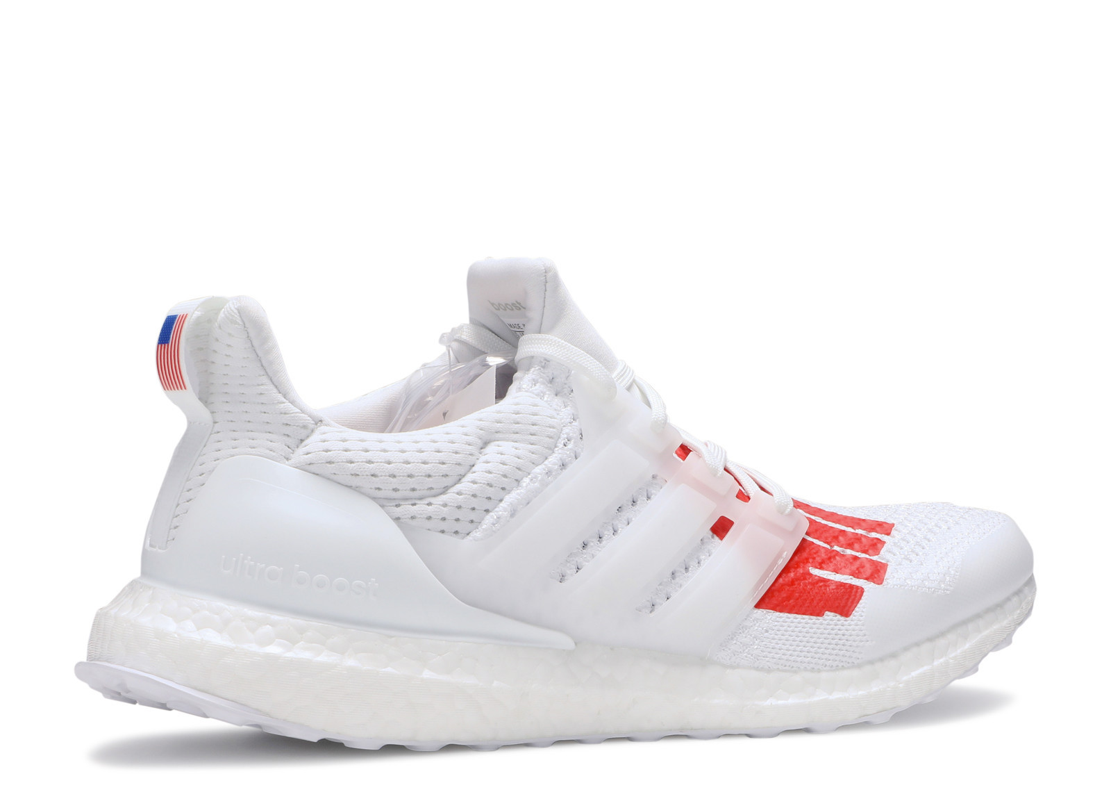 UNDEFEATED X ULTRA BOOST 1.0 STARS AND STRIPES image 3