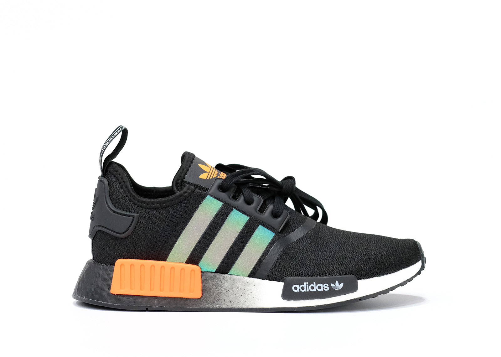 50% off most popular lace up in NMD R1