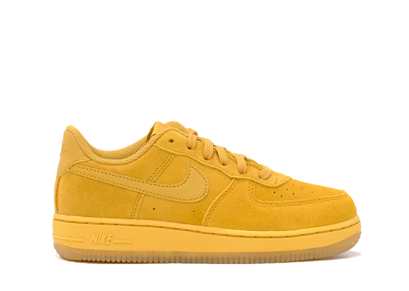 AIR FORCE 1 WHEAT BROWN (PS) image 1