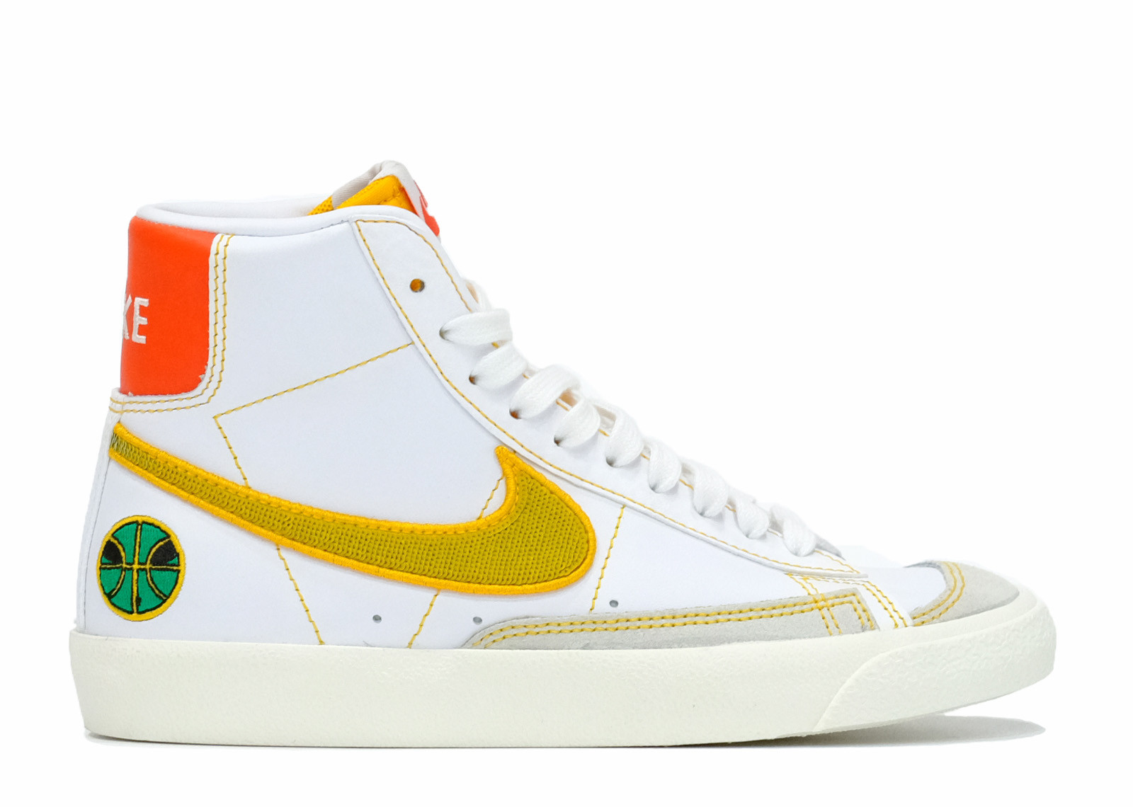 Blazer Mid 77 Vintage Roswell Rayguns (GS) image 1