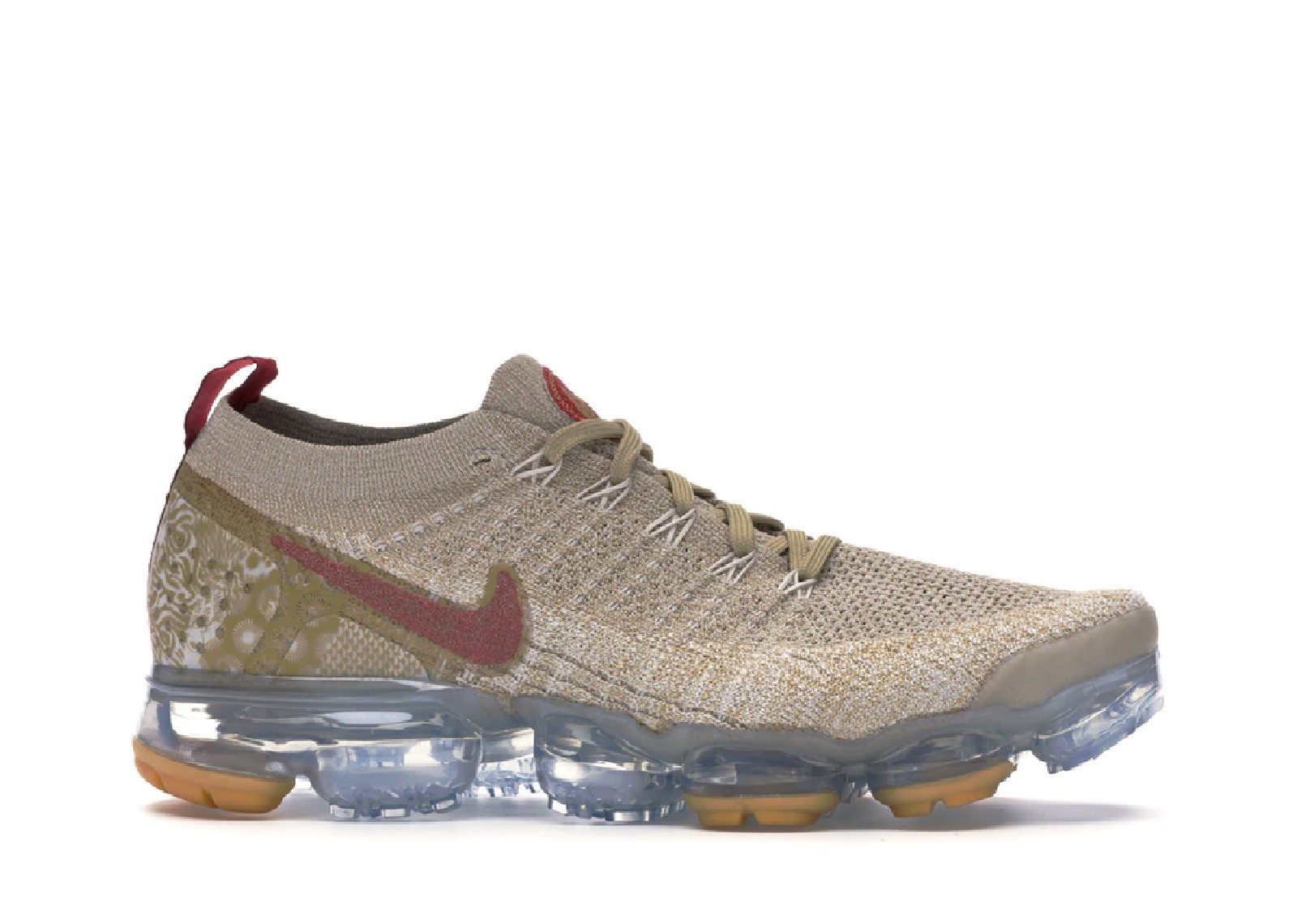 Air VaporMax Flyknit 2 Chinese New Year 2019 (W) image 1