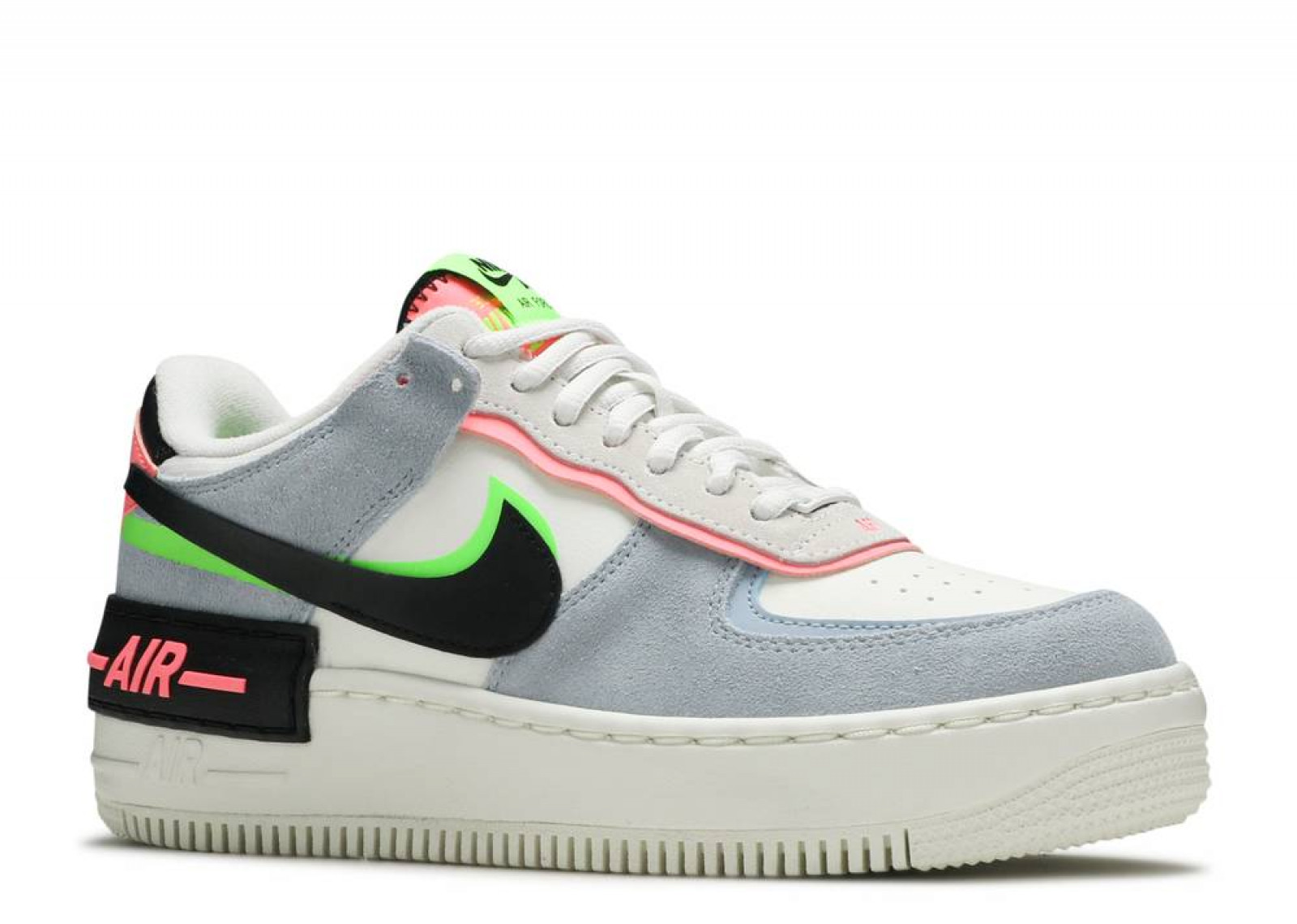 AIR FORCE 1 SHADOW SUNSET PULSE (W) image 2
