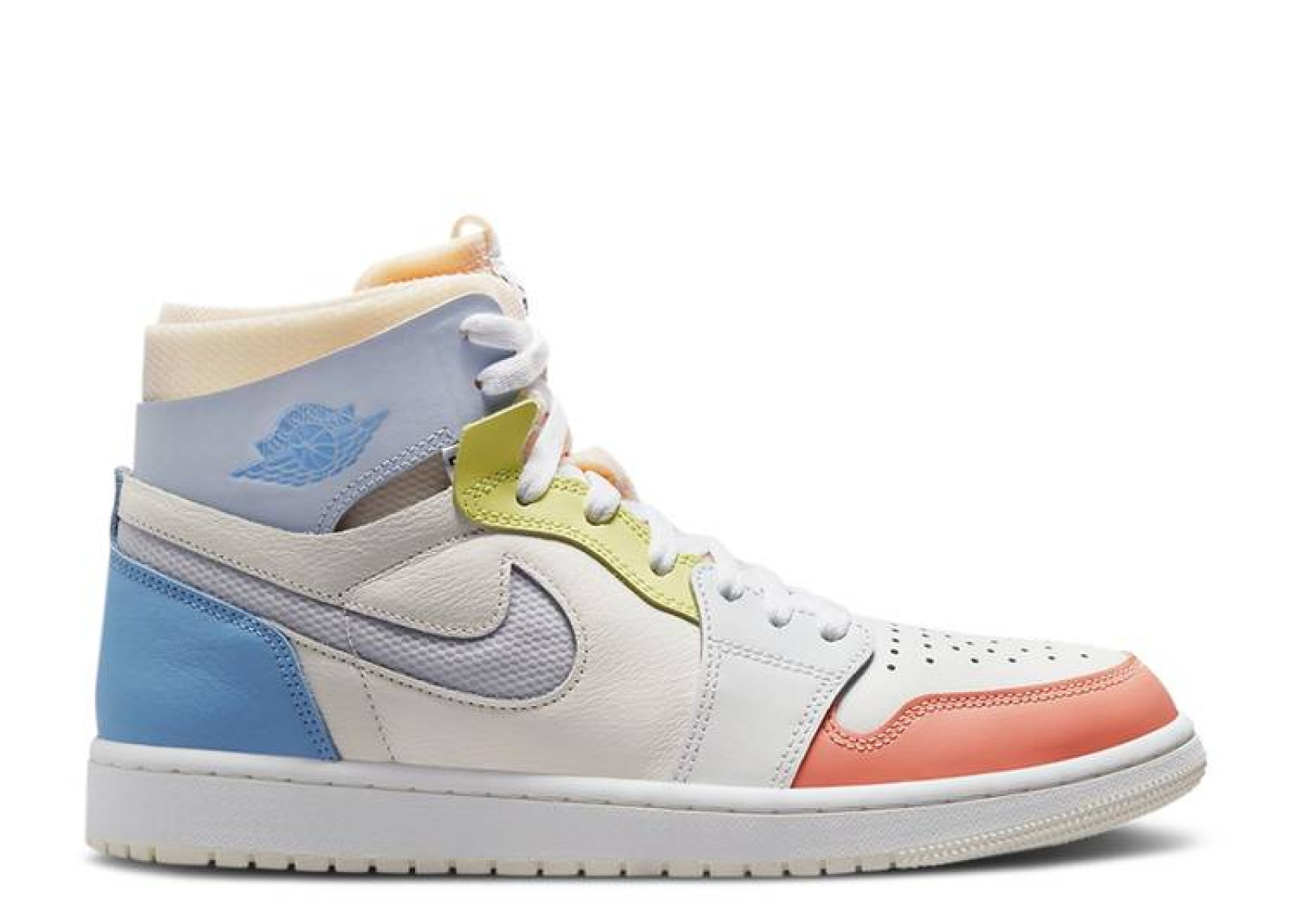 AIR JORDAN 1 ZOOM COMFORT TO MY FIRST COACH image 1