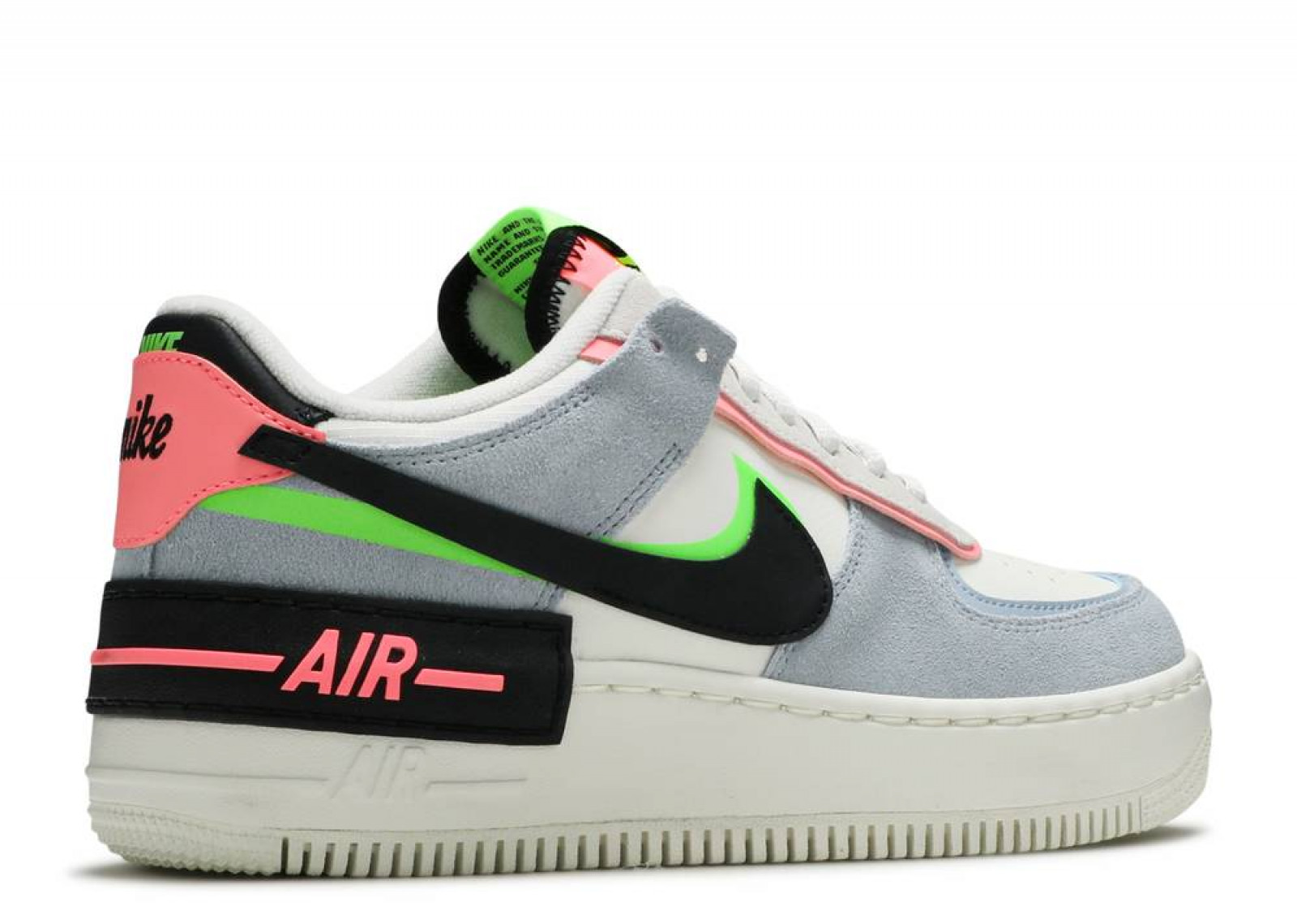 AIR FORCE 1 SHADOW SUNSET PULSE (W) image 3
