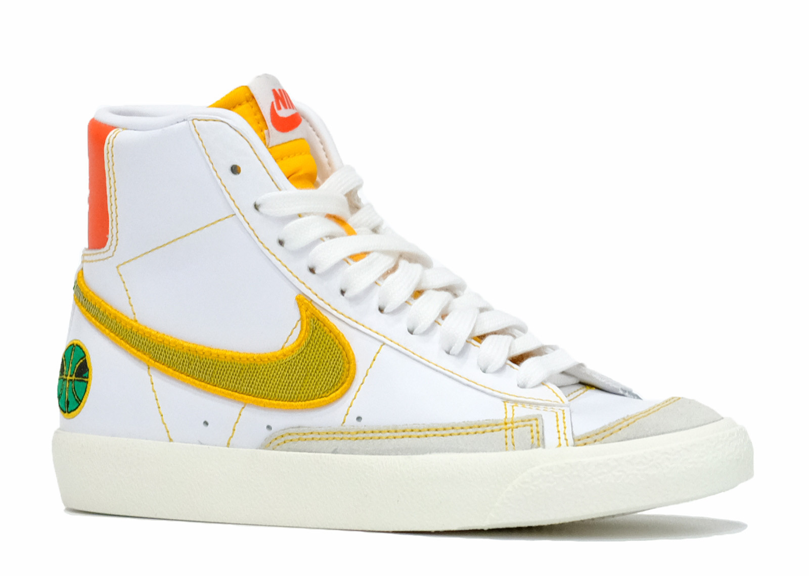 Blazer Mid 77 Vintage Roswell Rayguns (GS) image 3
