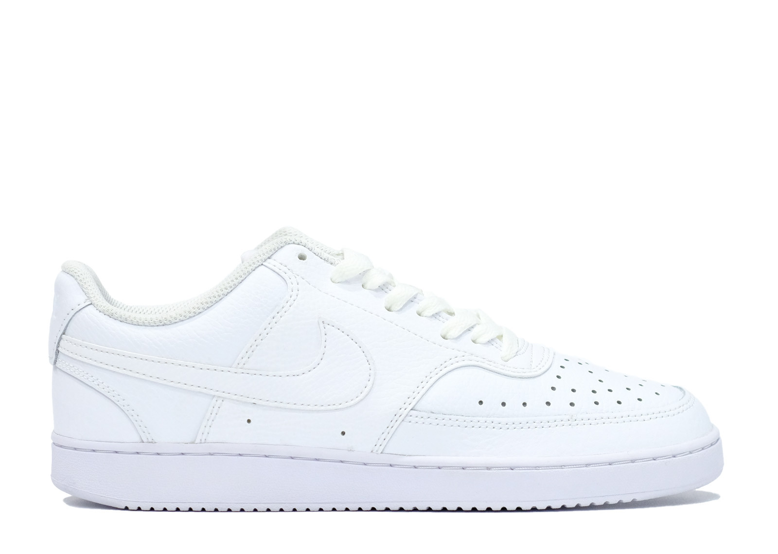 COURT VISION TRIPLE WHITE image 1