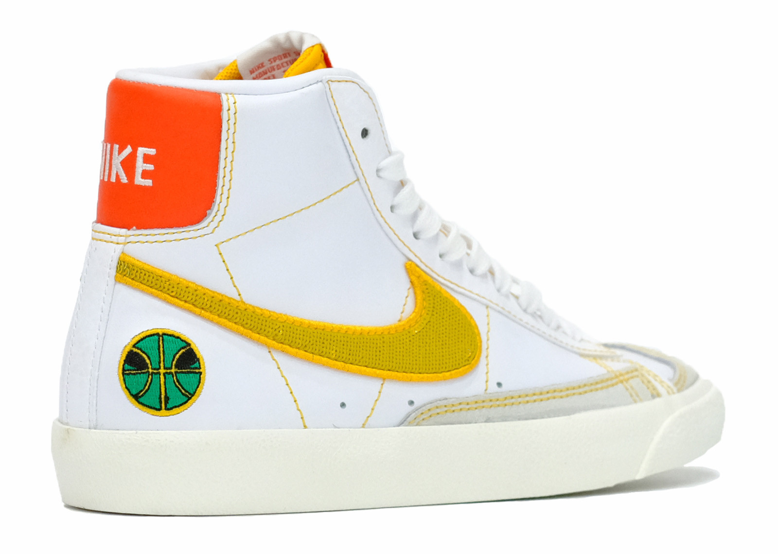 Blazer Mid 77 Vintage Roswell Rayguns (GS) image 2