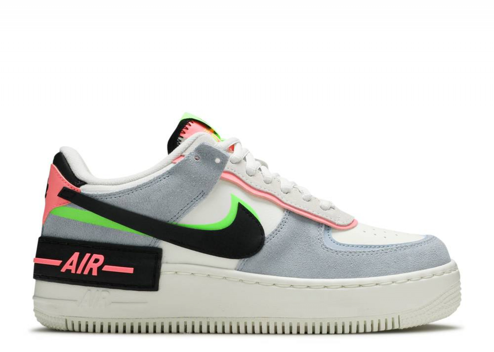 AIR FORCE 1 SHADOW SUNSET PULSE (W) image 1