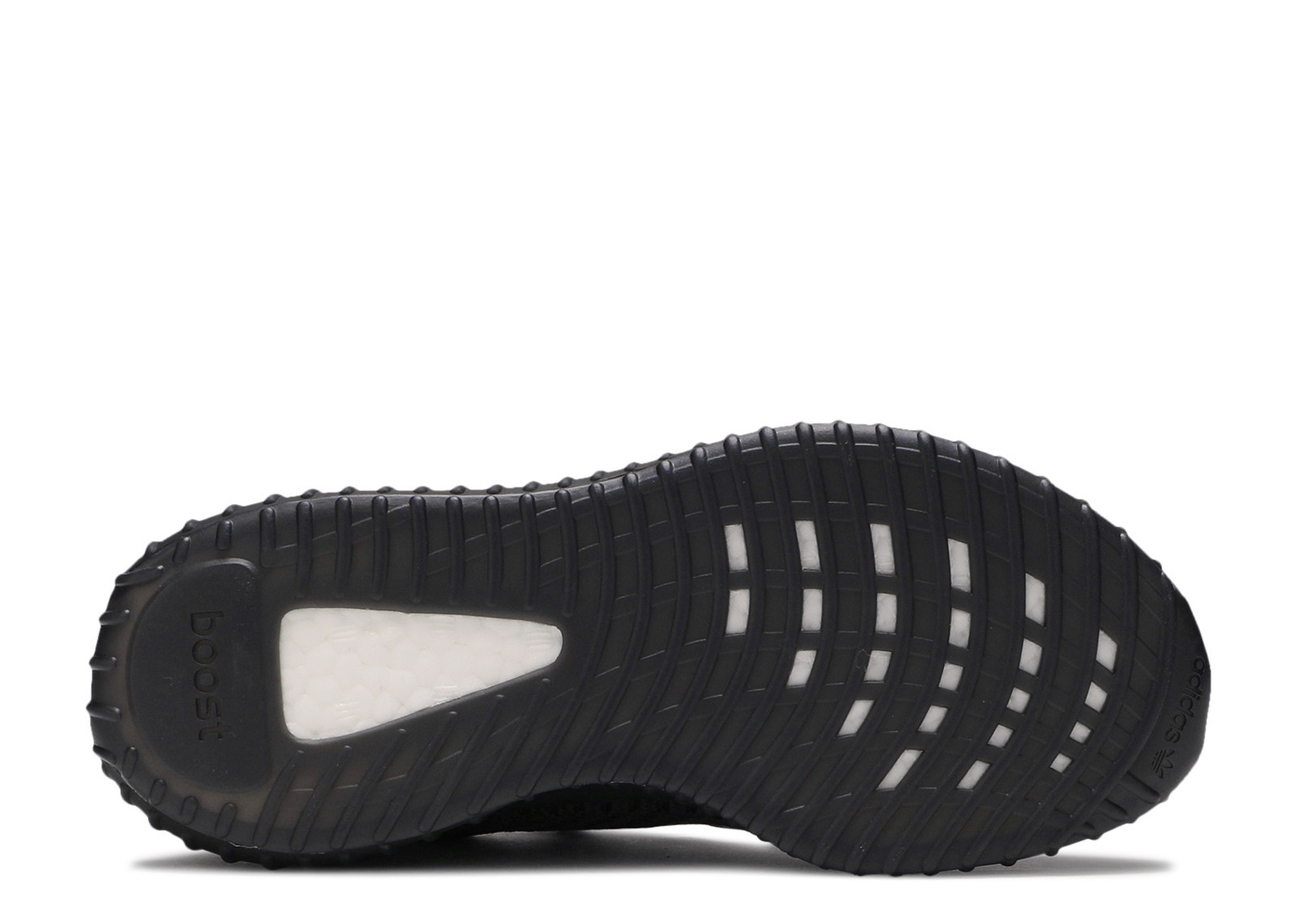 """YEEZY BOOST 350 V2 BLACK """"INFANT"""" image 4"""