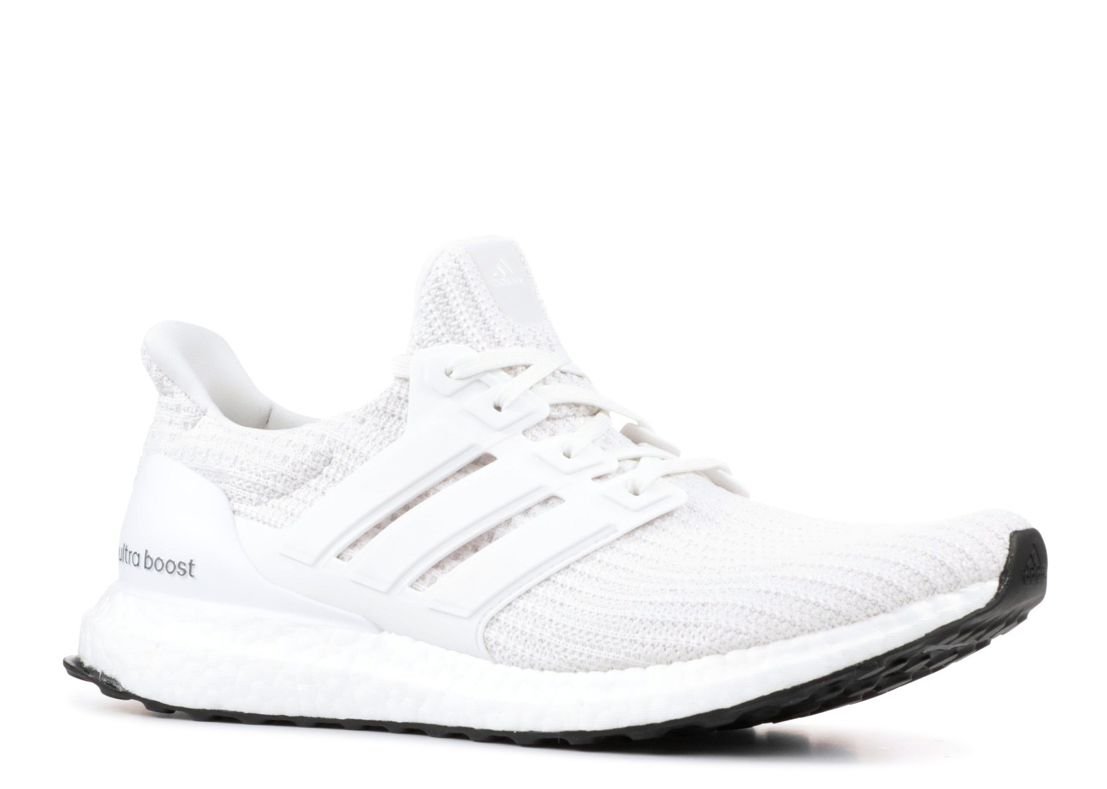 ULTRA BOOST 4.0 TRIPLE WHITE image 2