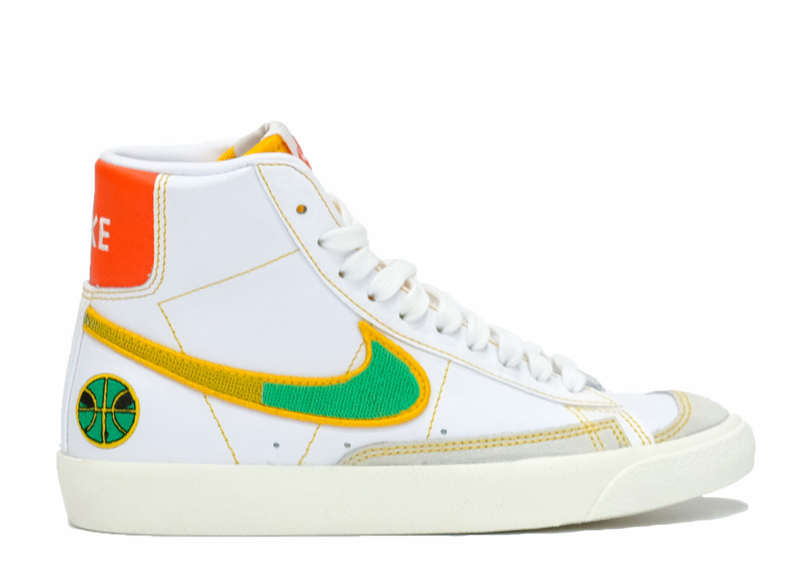 Blazer Mid 77 Vintage Roswell Rayguns (GS) image 5