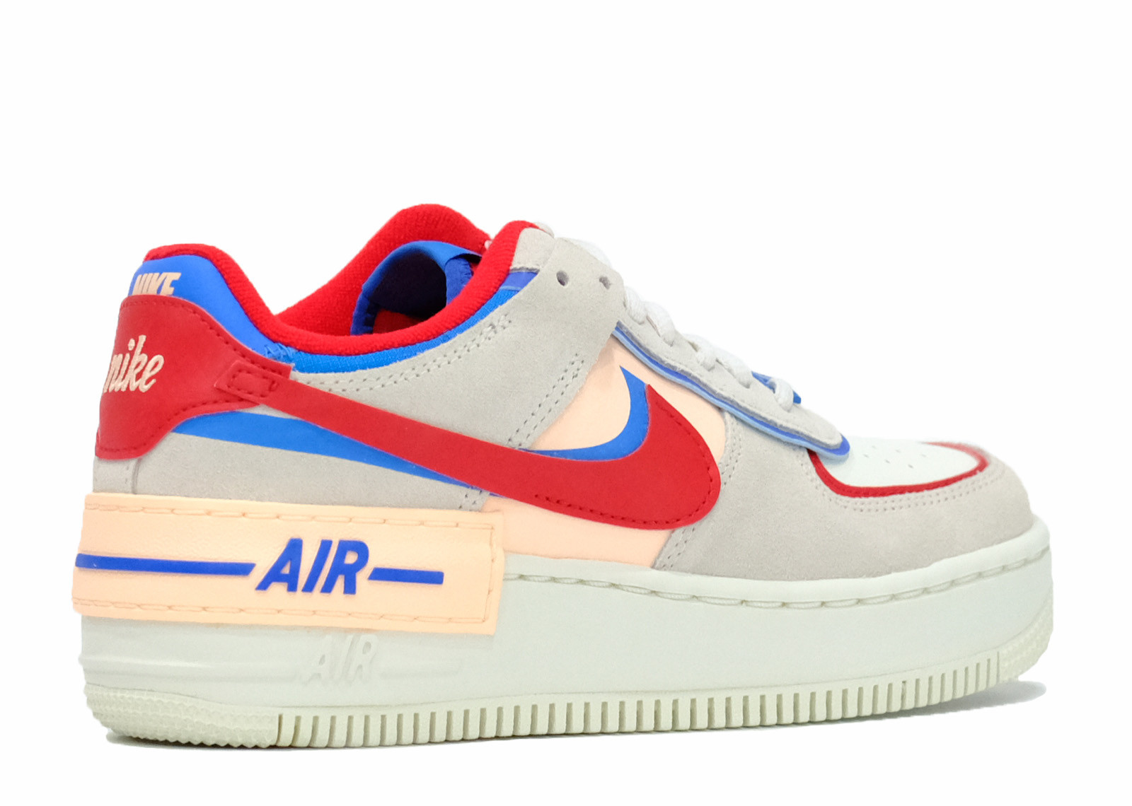 Air Force 1 Shadow University Rouge (W) image 2