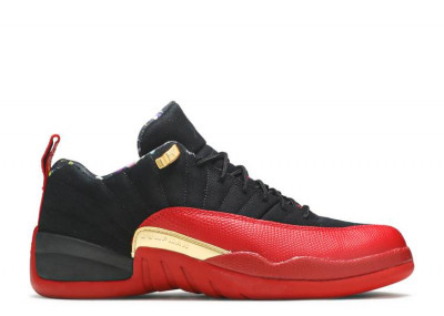 AIR JORDAN 12 RETRO LOW SE SUPER BOWL