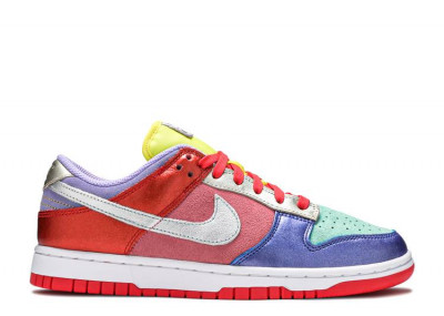 DUNK LOW SUNSET PULSE (W)