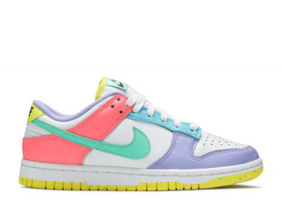 DUNK LOW EASTER CANDY (W)