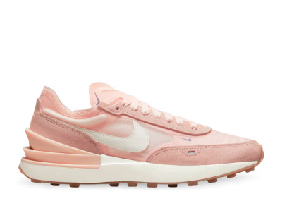 WAFFLE ONE  PALE CORAL (W)