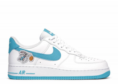 SPACE JAM X AIR FORCE 1 07 LOW HARE