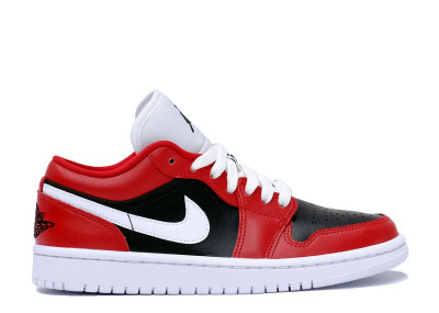 AIR JORDAN 1 LOW CHICAGO FLIP (W)