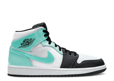 AIR JORDAN 1 MID TIFFANY